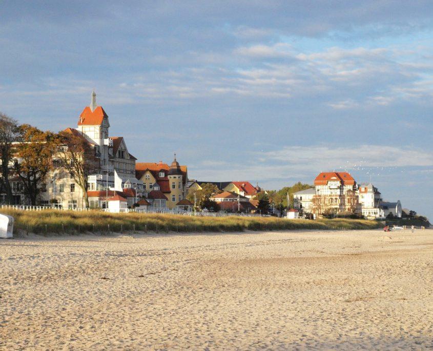 Kühlungsborn Ostseeküste