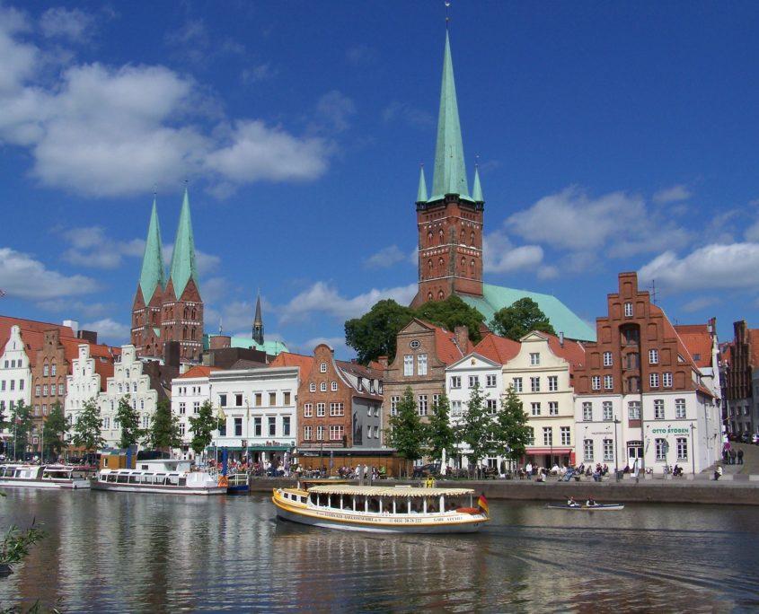 Weltkulturerbe Lübeck