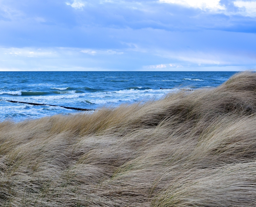 Dierhagen an der Ostsee
