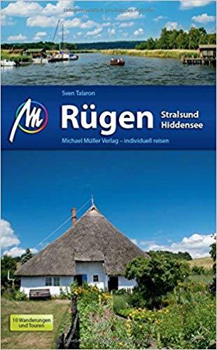 Michael Müller Verlag Reiseführer Rügen – Hiddensee, Stralsund