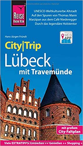 Reise Know-How CityTrip Lübeck mit Travemünde