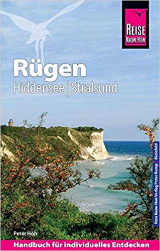 Reise Know-How Rügen, Hiddensee, Stralsund