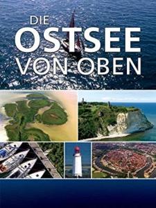 Die Ostsee von oben / Quelle: vidicom